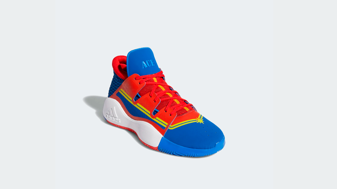 Adidas Marvel Heroes Among Us