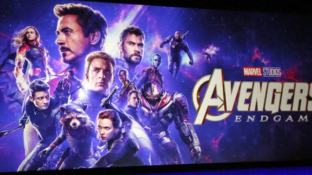 Avengers, Endgame, Taquilla, Boletos