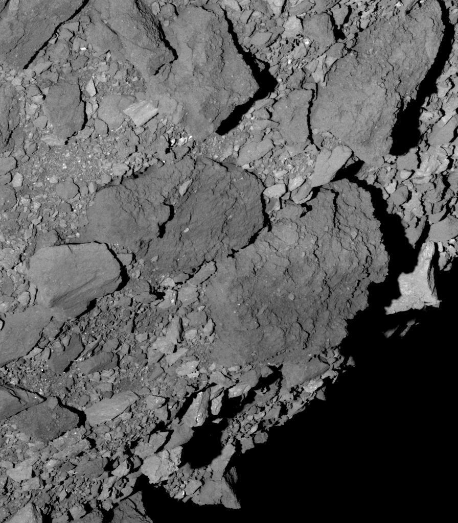 Bennu, Asteroide, Nasa, Fotos