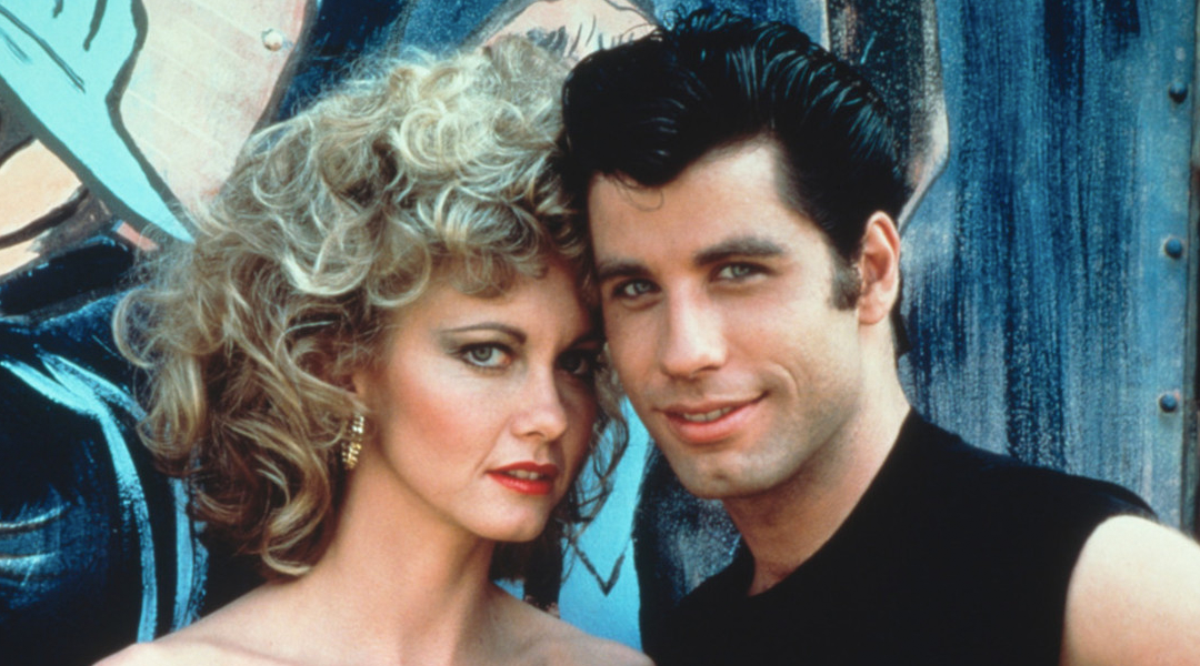 Olivia Newton John Y John Travolta Han Vuelto Como Grease