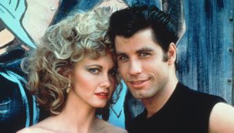 Vaselina imagen de la película Grease