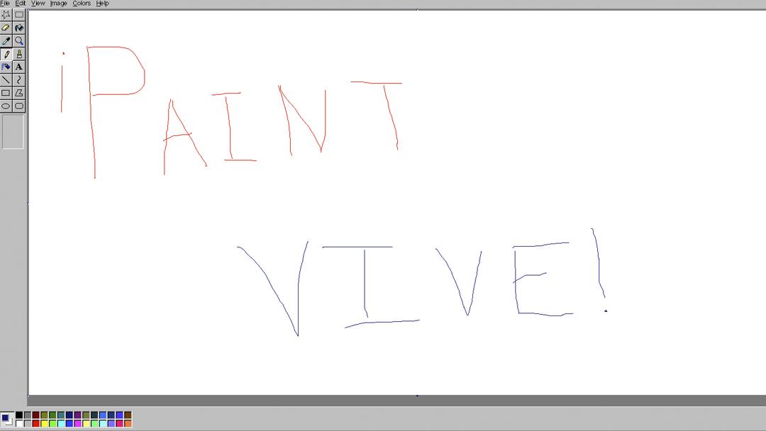 Paint, Windows 10, Microsoft, Programa