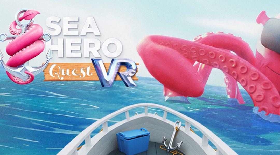 Sea Hero Quest, Alzheimer, Videojuego, Detectar