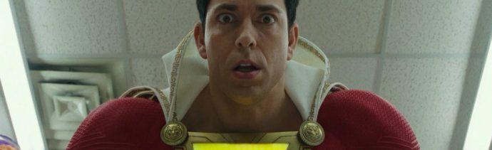 Imagen de Shazam, nueva película de DC Comics