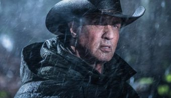 Sylvester Stallone, Rambo V, Last Blood, Fotos