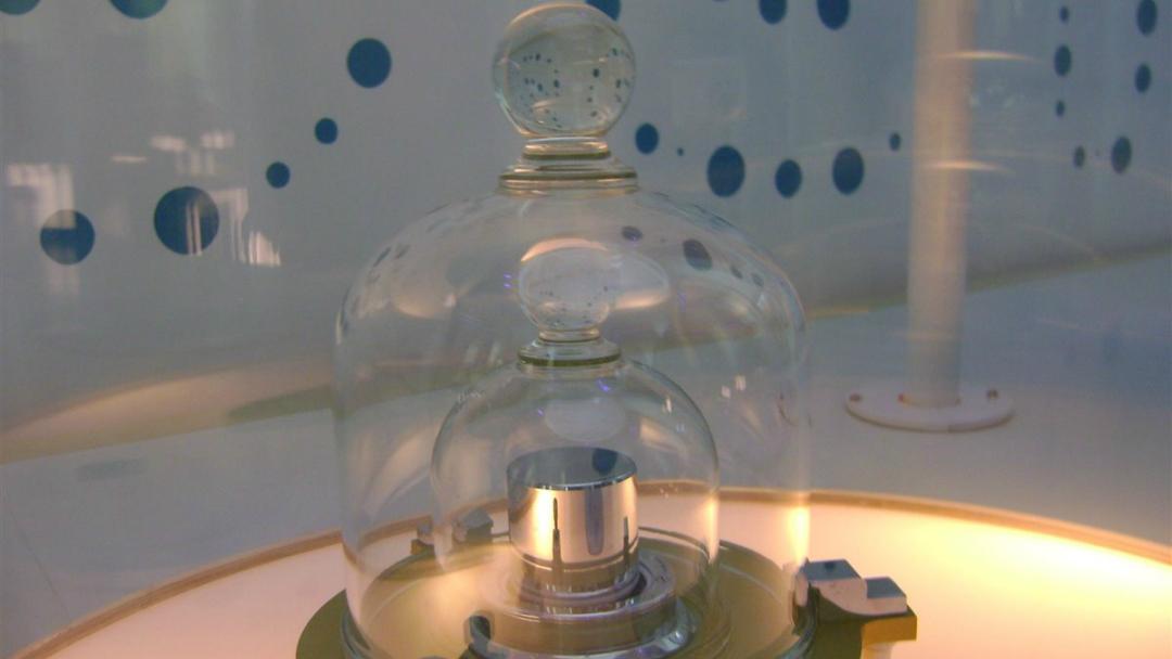 Antiguo Kilogramo-Kilo