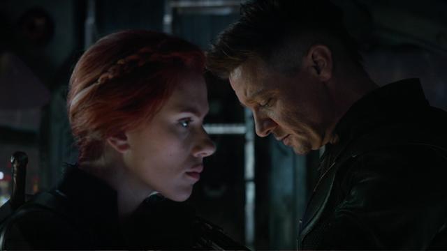 Avengers Endgame, Black Widow, Spoilers, Final