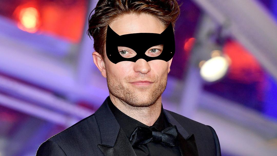 Batman-Robert-Pattinson