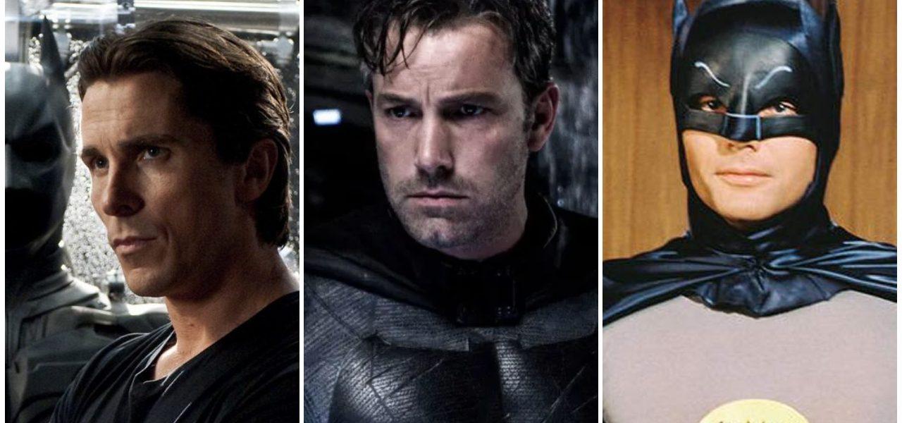 Foto Batman Actores Películas 17 Mayo 2019