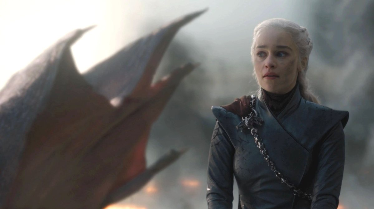Game of Thrones, Temporada 8, Petición, Change