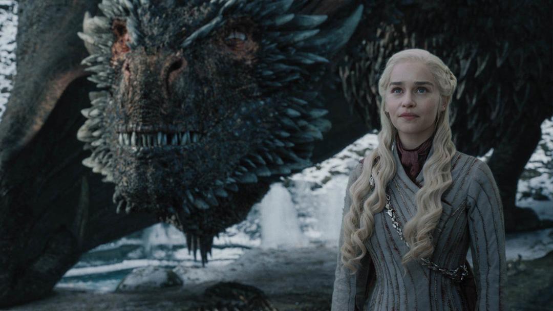 Game Of Thrones, Temporada 8, Emilia Clarke, Despedida