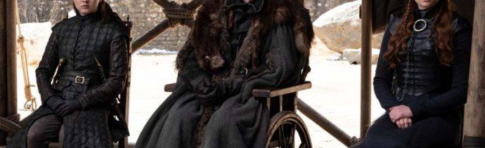 Game of Thrones, Temporada 8, Final, Alternativo