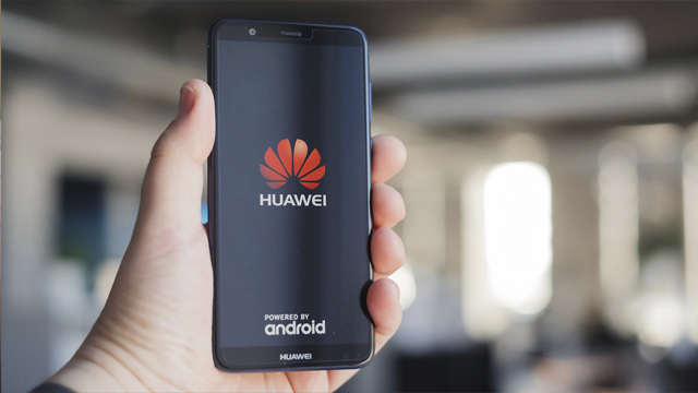Huawei, Google, Android, Celular