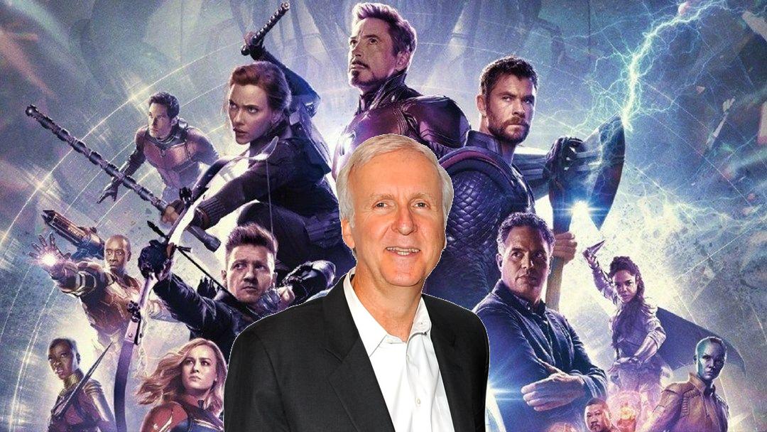 James-Cameron-Titanic-Avengers