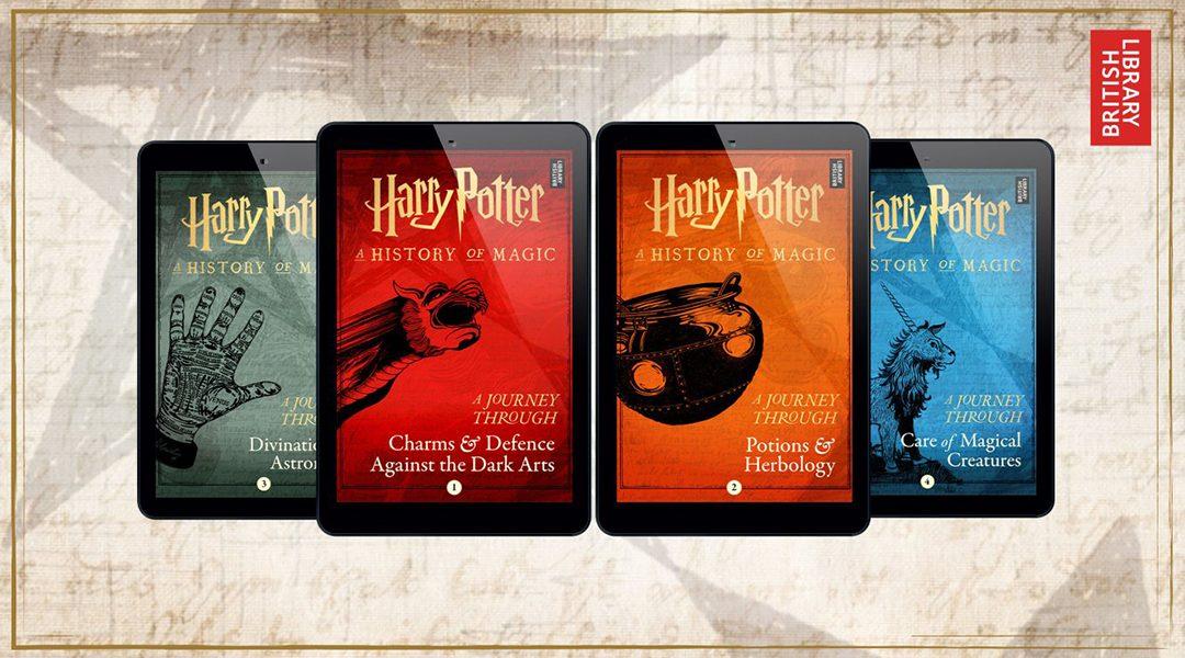 Libros-Harry-Potter-Pottermore