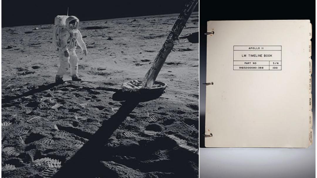 Manual-Apolo 11-Subasta