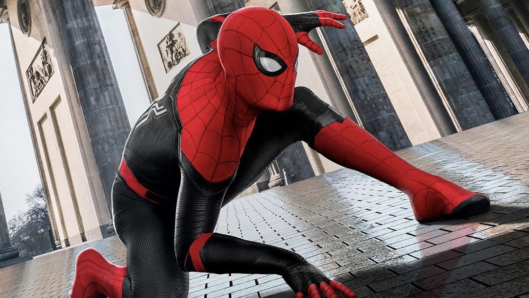 Spider-Man, Far From Home, Iron Man, Teoría