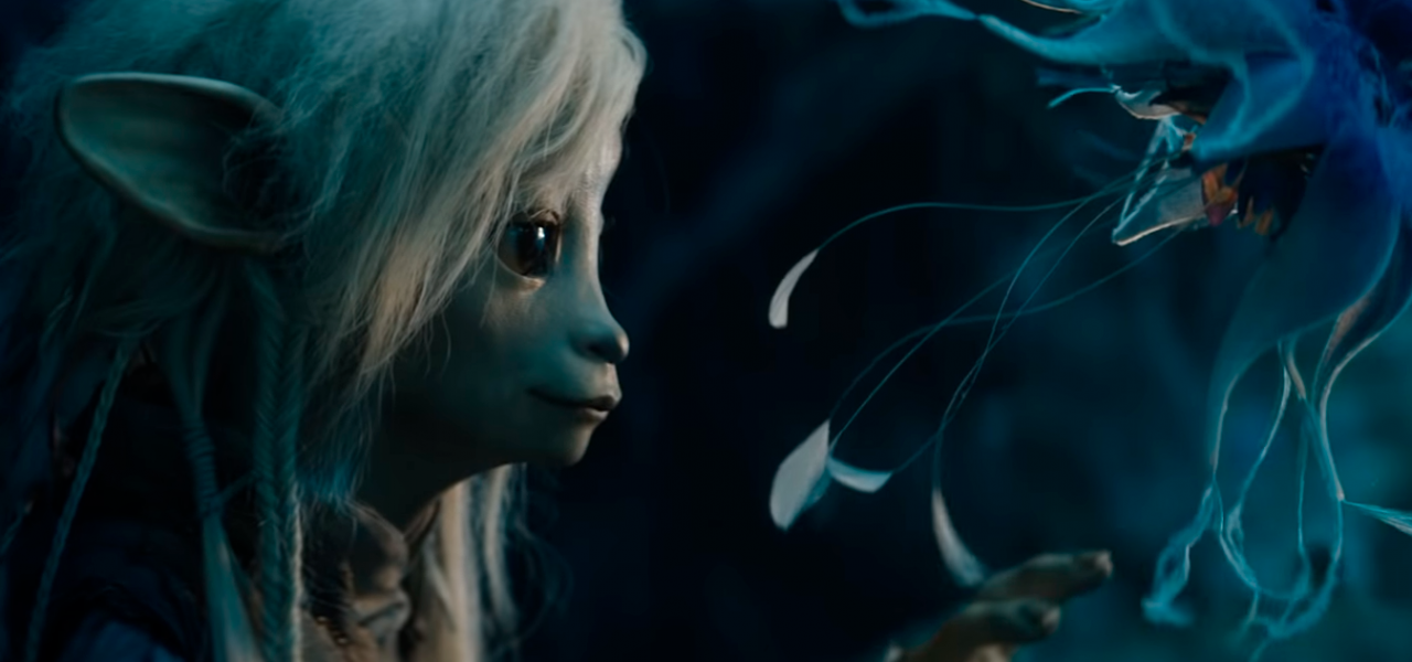 The First Dark Crystal Age of Resistance
