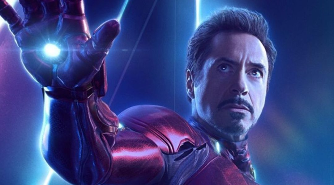 Avengers Endgame, Iron Man, Final, Spoilers