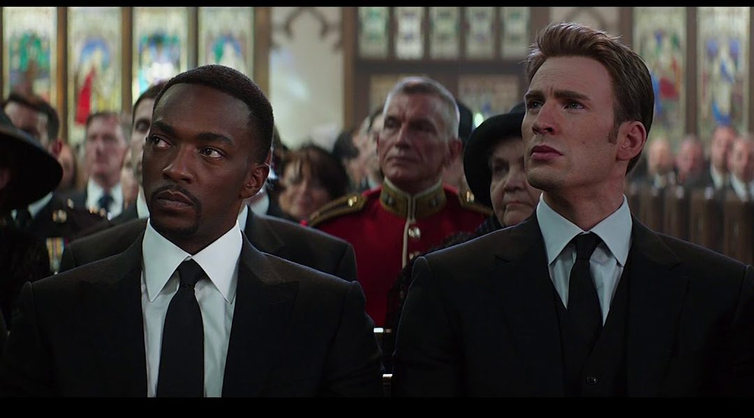 Captain America, Steven Rogers, Civil War, Teoría