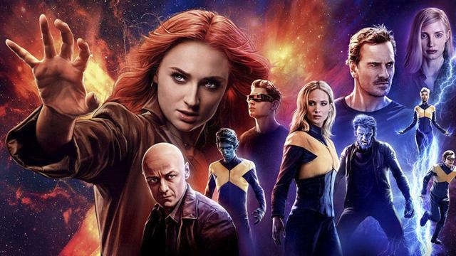 Dark Phoenix, Hugh Jackman, Jean Grey, Wolverine