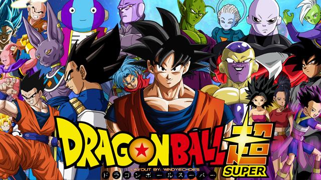 Dragon Ball, Super, Película, Broly