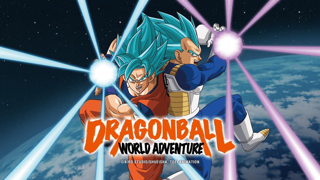 Dragon Ball, Word Tour, México, Fechas