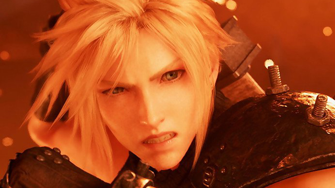 Final Fantasy VII, Remake , Lanzamiento, E3