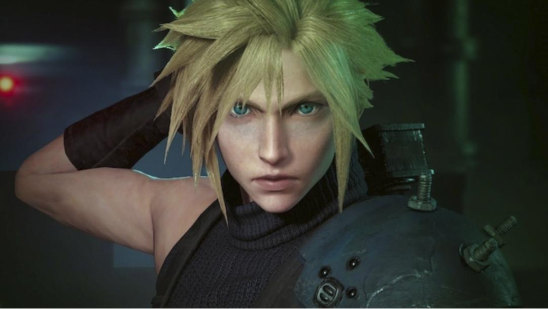 Final Fantasy VII, Xbox One, Remake, E3