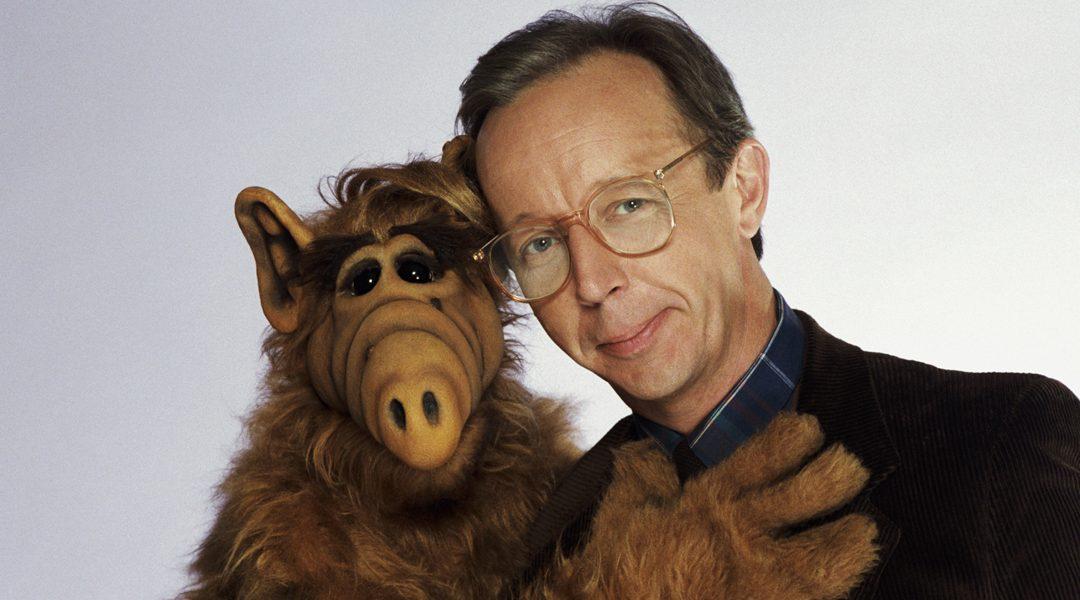 Max Wright, Alf, Actor, Serie