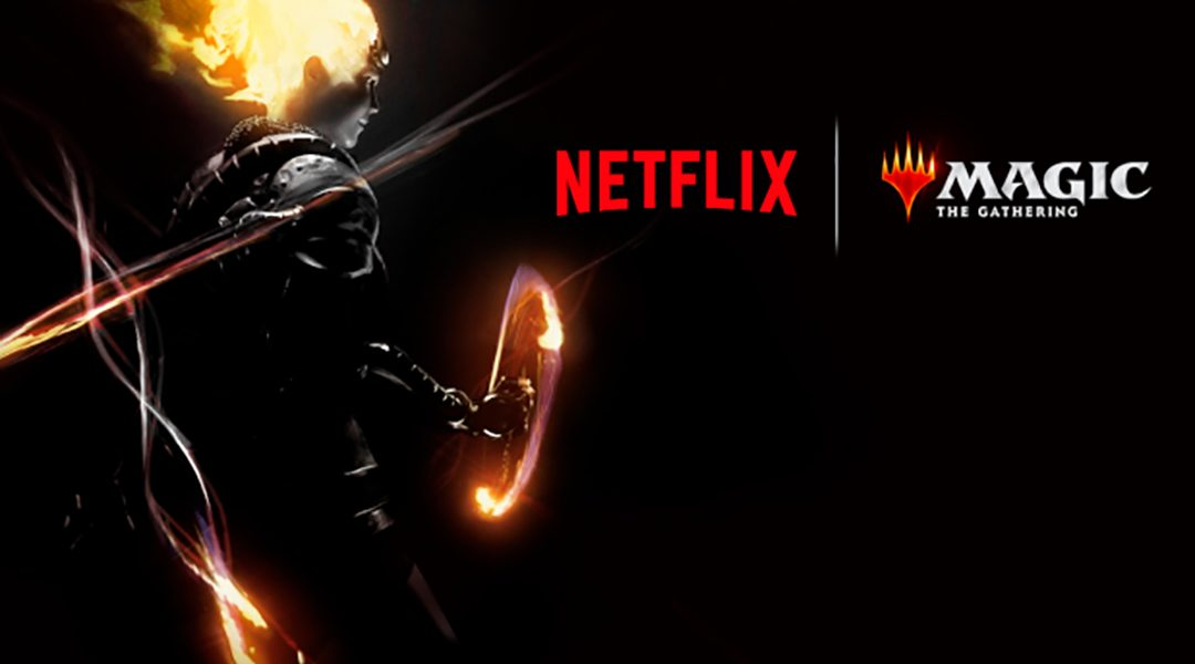 Netflix-Magich- The Gathering-Serie