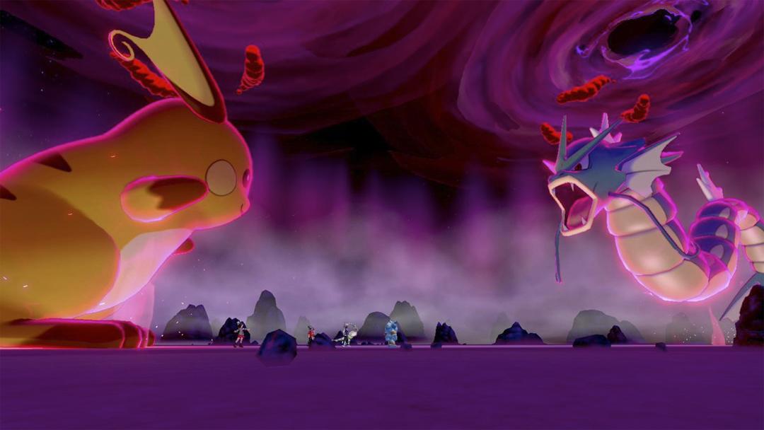 Pokémon, Sword And Shield, Nintendo, Switch