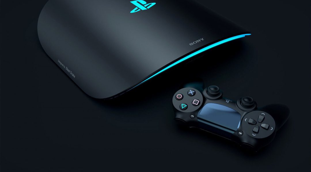 Project Scarlett, PlayStation 5, Xbox, Consola