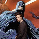 Robert Pattinson, The Batman, Villanos, Película