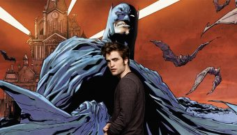 Robert Pattinson, The Batman, Villanos, Película