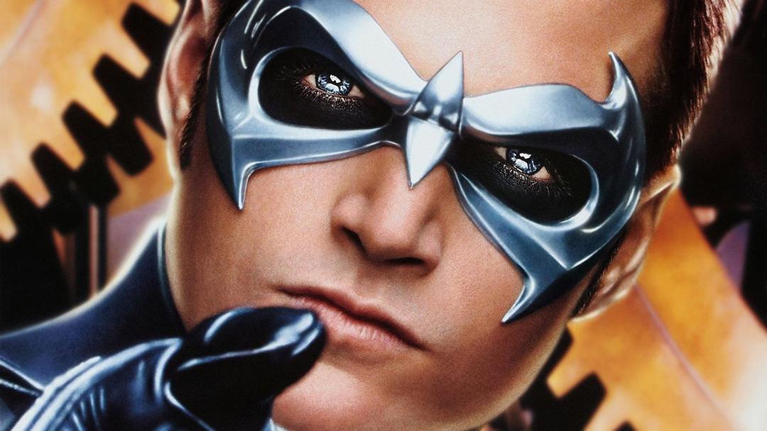 Robin-The Batman-Matt-Reeves