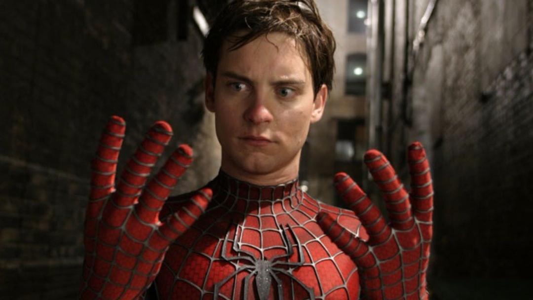 Spider Man 4, Sam Raimi, Marvel, Película