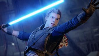 Imagen del nuevo juego de Star Wars de EA