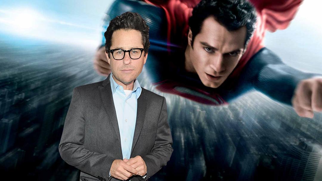 Superman, J J Abrams, Película, Storyboard