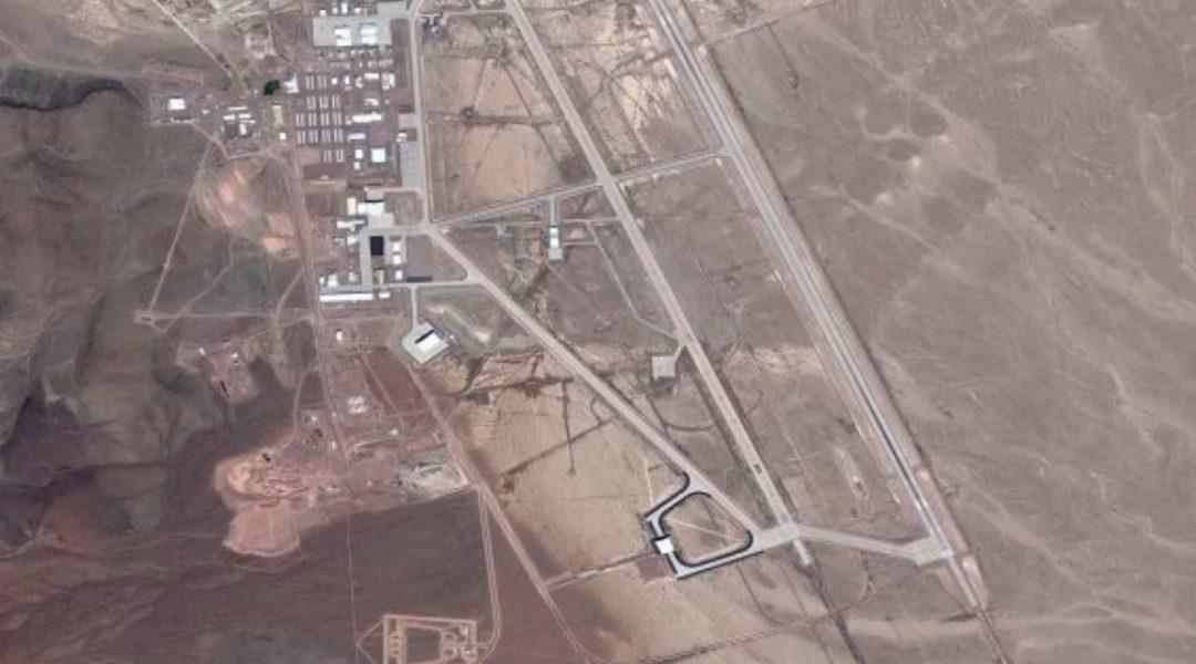 Area 51 Nevada Estados Unidos