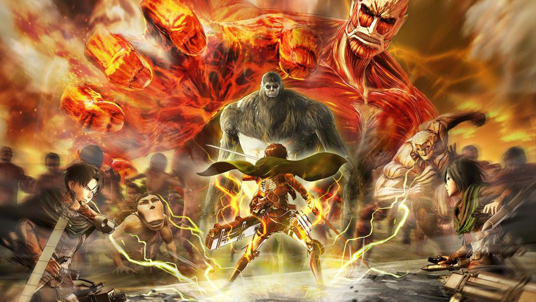 Attack On Titan, Shingeki No Kyojin, Temporada 4, Final