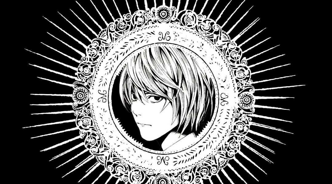 Death Note One Shot