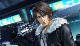 Final Fantasy VIII, Remasterización, Remake, Voces