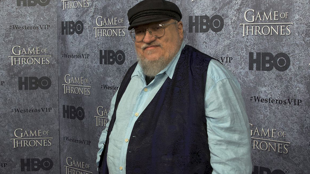 08/0/19 Game of Thrones, George R R Martin, Precuela, Serie