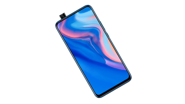 Huawei, Y9 Prime, Precio, México