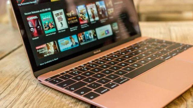 MacBook-12 Pulgadas