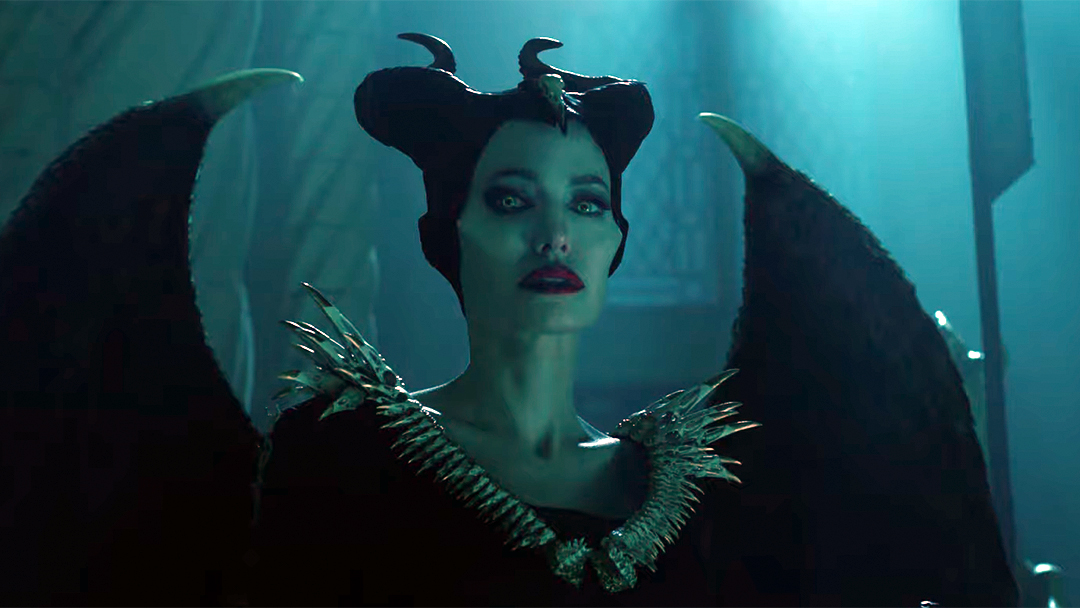 Nuevo Y Oscuro Trailer De Maleficent Mistress Of Evil