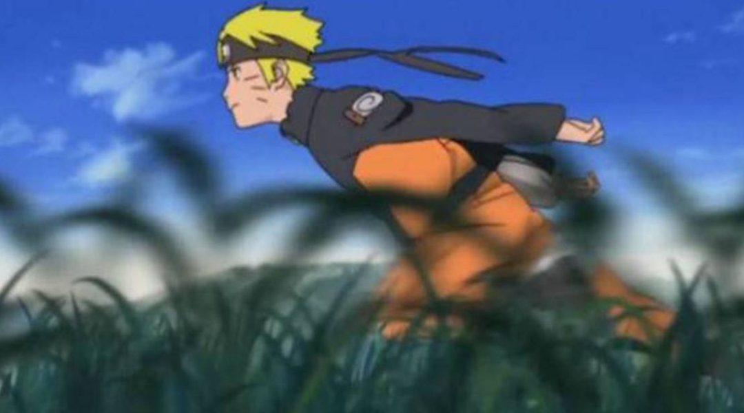 21/07/19 Naruto, Área 51, Militares, Correr
