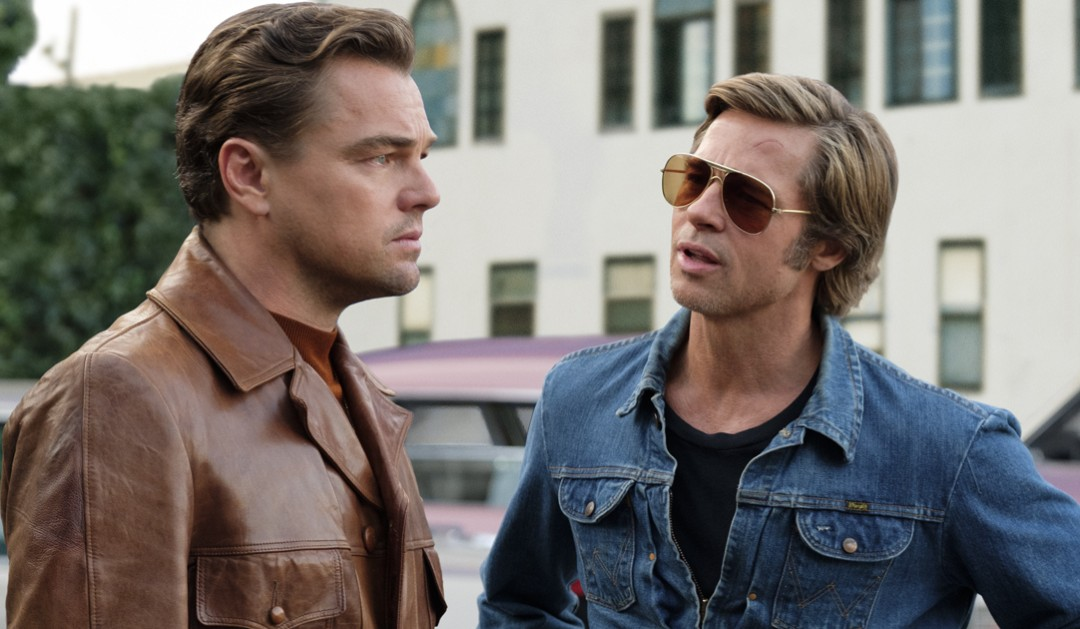 Películas por ver antes de Once Upon a Time in Hollywood