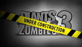 Plantas vs. Zombies 3